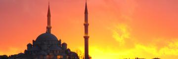 Istanbul-am-Abend